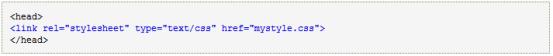 基础向:html中如何插入css样式表-洛阳旅游发展资讯网
