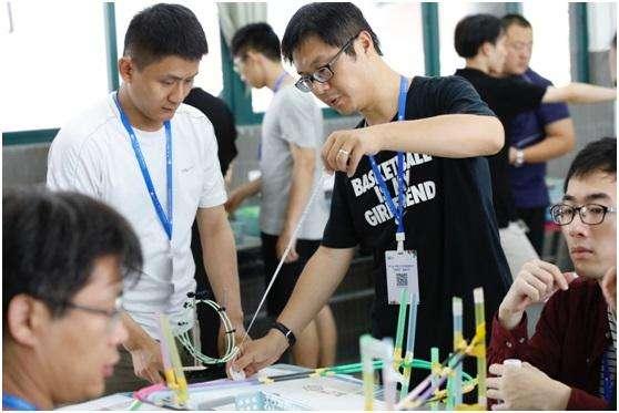 中国STEM教育发展大会召开-洛阳旅游发展资讯网